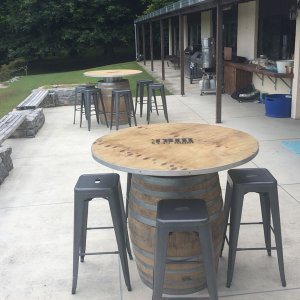 Bar-leaner-bar-stools-for-hire-Good-Guys-hire-otorohanga