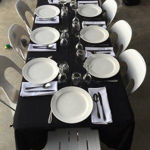 Plastic-armless-chairs-hire-otorohanga