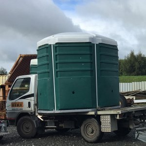 Portaloo-urinal-hire